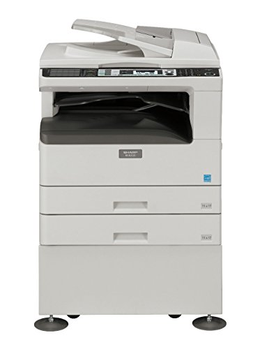 Lowest Prices! Sharp MX-M232D A3 Monochrome Laser Multifunction Copier - 23ppm, Copy, Print, Color P...