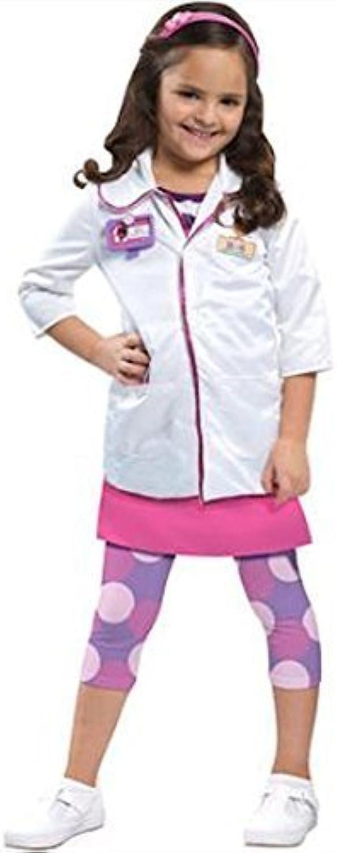 Doc Mcstuffins Dress Up by Doc Mcstuffins