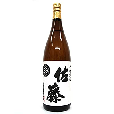 佐藤 芋焼酎 1800ml