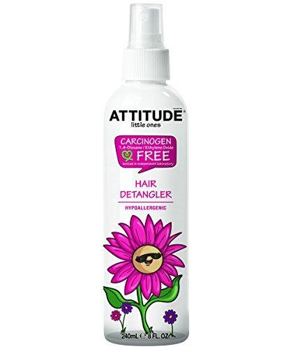 ATTITUDE Detangler, Original, 8 Fluid Ounce