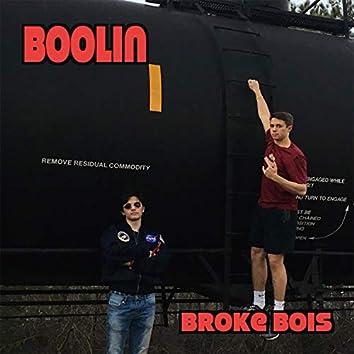 Boolin'