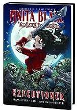 Anita Blake, The Laughing Corpse: Executioner