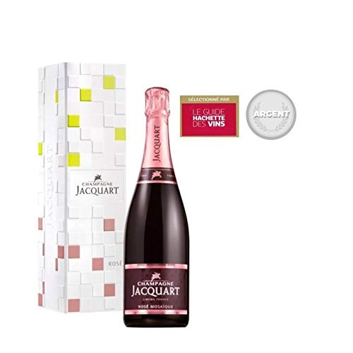 Champagne Jacquart Brut Rosé AC, Champagne Jacquart