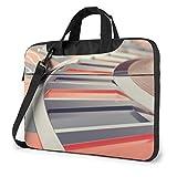 15.6 inch borsa trasporto per laptop portatile borsa messenger custodia da trasporto custodia giochi d'azzardo della roulette del casinò