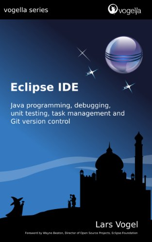 Eclipse IDE (vogella) (English Edition)