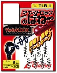 Owner 72750 TLB-1 twist Max 72% OFF L Roh Max 84% OFF spring lock