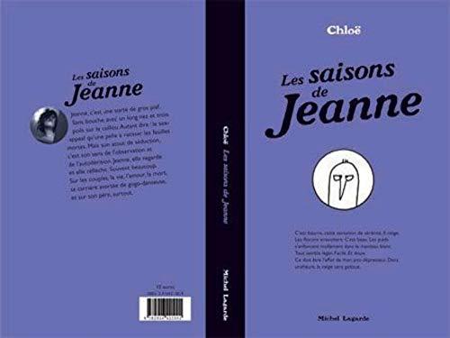 Les saisons de Jeanne