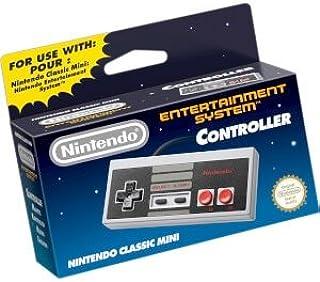 ニンテンドークラシックミニ NES コントローラ [並行輸入品] [nintendo_wii]