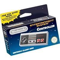 ニンテンドークラシックミニ NES コントローラ [nintendo_wii] [並行輸入品]