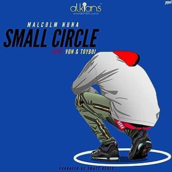 Small Circle (feat. Von & Toy Boi)