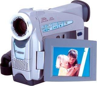 Canon MV-400 MiniDV-Camcorder