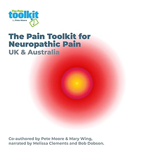 The Pain Toolkit for Neuropathic Pain cover art