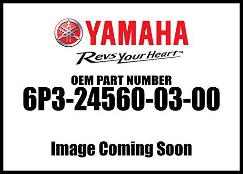 Yamaha 6P3-24560-03-00 Filter Assembly; 6P3245600300 Made by Yamaha