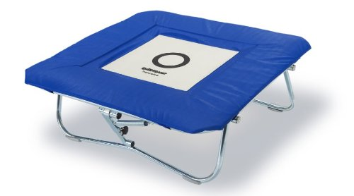 Eurotramp® mini-trampoline 112 x 112 cm