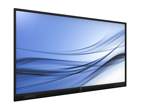 Philips 75BDL3151T/00 190,5CM 75Zoll Display Interactive whiteboard 10 Touch Points Android Ultra HD 4K Display
