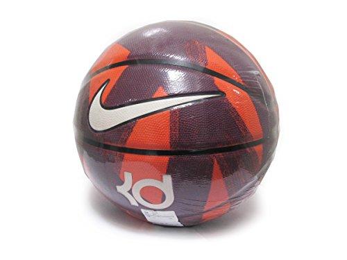 Nike Basketball Kevin Durant 07 Playground 8P Basketball Herren NBA GSW Crimson