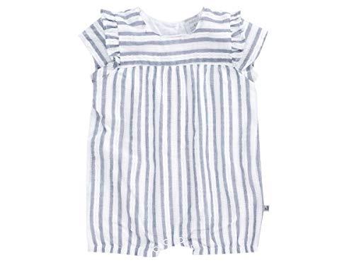 Jacky Spieler für Mädchen, Größe: 86, Alter: 12-18 Monate, Summer Styles, Weiß/Blau, 4119540