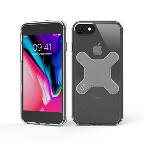 Exelium upmai8C Magnetico Custodia Protettiva per Apple iPhone 8