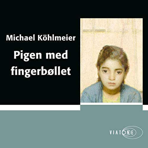 Pigen med fingerbøllet [The Girl with the Thimble] Titelbild