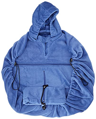 Hoppediz, cobertor polar para bebé y adulto