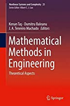 Mathematical Methods in Engineering: Theoretical Aspects