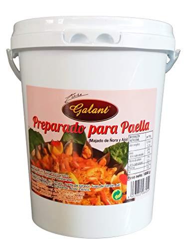 Galant - Preparado para paella - 1000 g (Majado de