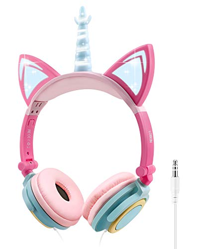audífonos unicornio fabricante LOBKIN