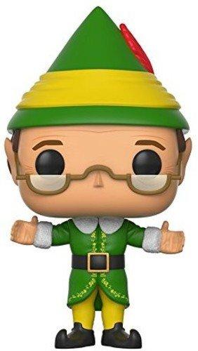 Funko Pop! - Figura de Vinilo Papa Elf (21381)
