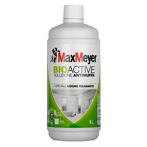 MaxMeyer Soluzione Antimuffa per interni Bioactive INCOLORE 1 L