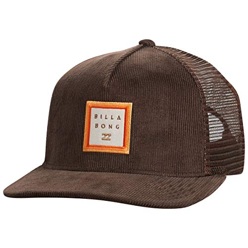 BILLABONG™ - Head Wear - Men - U - Marrón