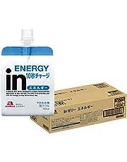 inゼリー エネルギー マスカット味すばやいエネルギー補給 10秒チャージ ビタミンC配合 エネルギー180kcal
