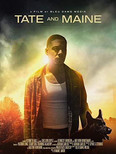 Tate & Maine