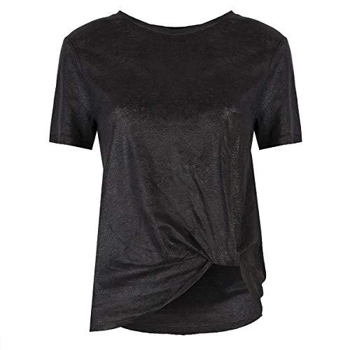 Pepe Jeans Camiseta Lua Gris Large Gris