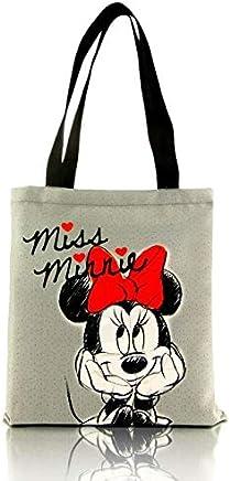 ad33c02ef3 Shellbag Disney Minnie Mouse Dream Collection Sac de Shopping Sac de  Courses Sac fourre-Tout
