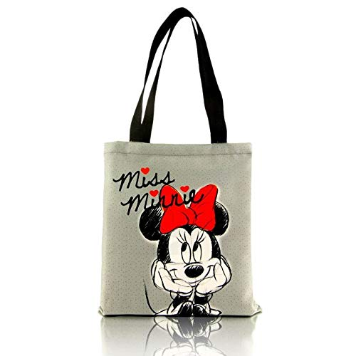 Disney Minnie Mouse DREAM COLLECTION trousse
