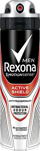 Unilever Germany -  Rexona Men Deospray