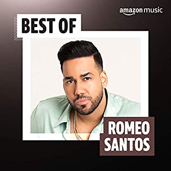 Best of Romeo Santos
