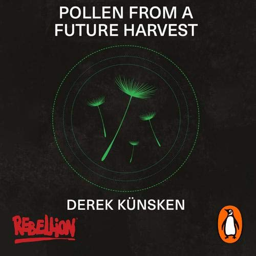 Pollen from a Future Harvest cover art