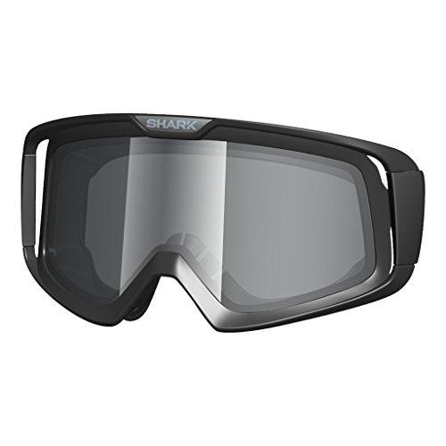 Shark Raw/vancore Motorrad Helm Ersatz Iridium chrom Goggle Objektiv