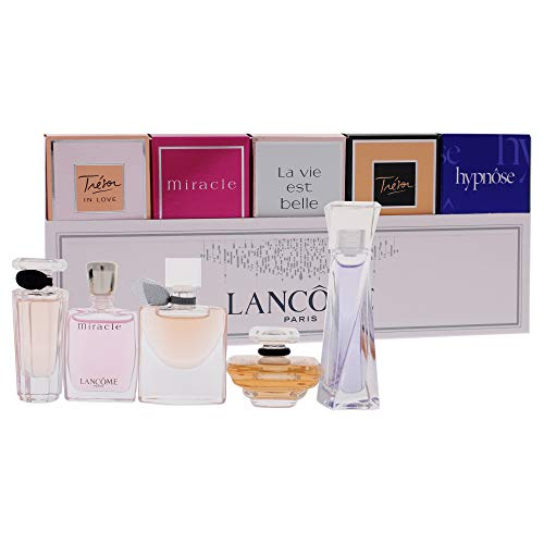 Lancome Best Of Variety Set, 5count