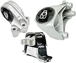 Best 2011 chevy equinox motor mount replacement Reviews