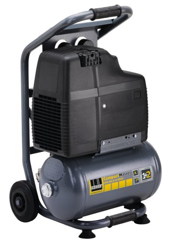 Schneider A211001 Compressor CompactMaster CPM210-8-10WXOF