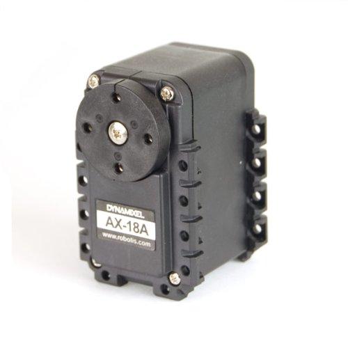 Dynamixel AX-18A Robot Actuator