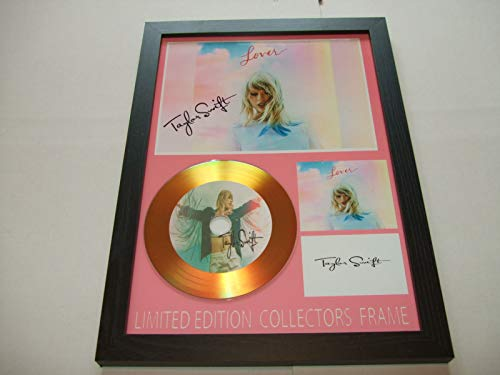 MORNING GLORY? WHATS THE STORY Limited Edition Cd Display OASIS//MINI METAL GOLD DISC DISPLAY//EDIZIONE LIMITATA//COA//