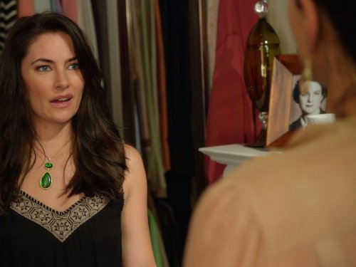 Witches of East End: Sneak Peek