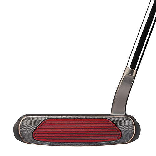 TaylorMade Golf TP Patina Ardmore Putter, 3 SS Lh 34IN