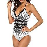 Adorise Bikini Set Niño y Madre en el Desierto Ideal para Fiesta en la Piscina Multi 22 M