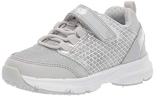 Geox - kinderen sneakers grijs