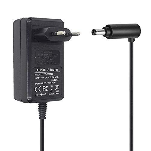 Huishoudtextiel adapter oplader voor Dyson V8 V7 V6 DC58 / 59/60/72/74 huishoudtextiel