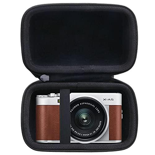 FUJIFILM ミラーレス一眼カメラ X-A5 専用保護 キャリングケース 収納ケース -waiyu JP